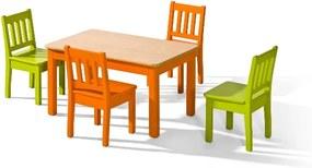 Detský stôl Macius