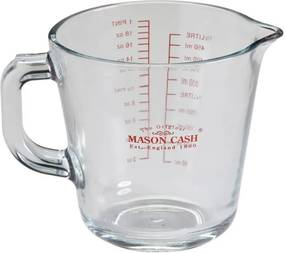 BonamiOdmerka Mason Cash Classic Collection, 0,5 l