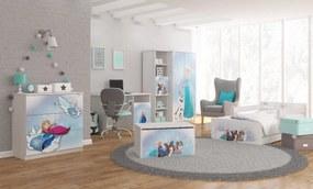 Frozen Max X detská izba Disney (3ks)