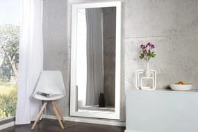 Nástenné zrkadlo REFLECT - biela
