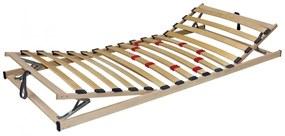 Ahorn OMEGA HN - posteľný rošt s polohovaním na občasné prespanie 85 x 190 cm