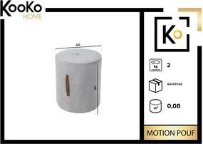 KOOKO HOME Taburetka Motion