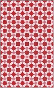 Vinylový koberec Huella Déco Estrelas 135 × 83 cm