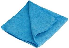 Švédska utierka Crystal modrá Rozmer: 30 x 30 cm