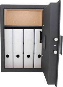 Nábytkový elektronický sejf PRESTIGE 500