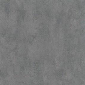 Vliesové tapety na stenu Ella 6754-60, betón tmavo sivý, rozmer 10,05 m x 0,53 m, Marburg