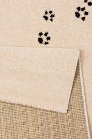 Zala Living - Hanse Home koberce Kusový koberec Vini 103019 Prints Ted 120x170 cm - 120x170 cm