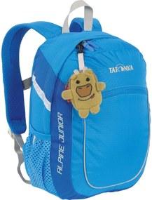 Tatonka Detský batoh Alpine Junior, Bright blue, 11 l
