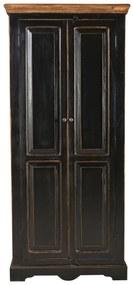 SIT MÖBEL Skriňa CORSICA 80 × 45 × 180 cm