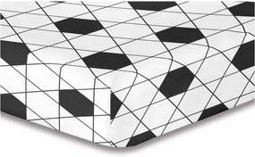 Plachta z mikrovlákna DecoKing Hypnosis Harmony Zoe, 220 × 240 cm
