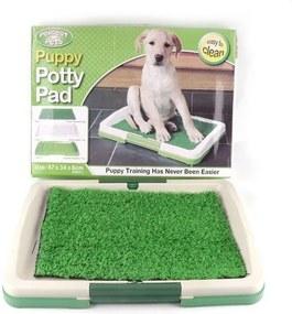 Puppy Potty Pad - Toaleta pro psy