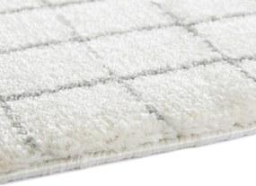 ELLE Decor koberce Kusový koberec Euphoria 103624 Smoke Cream Beige z kolekce Elle - 120x170 cm