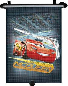 KAUFMANN Cars Slnečná roleta do auta Cars 3 Podľa obrázku |