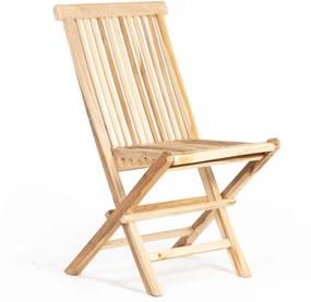 Dublino Home Exteriérová stolička AVA