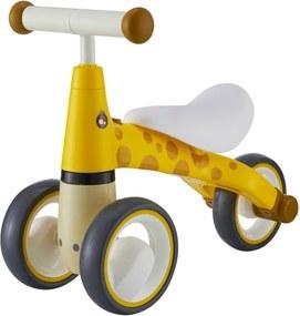 Odrážadlo / trojkolka Eco Toys, Žirafa