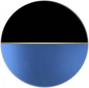 Zrkadlo Demi blue z-ambar-demi-blue-2628 zrcadla