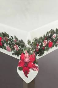 Vianočný obrus CAROL 85x85 cm