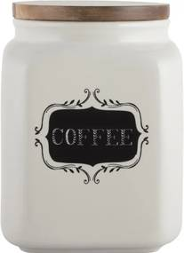 Creative Tops Stir It Up keramická dóza na kávu 14x10,5 cm