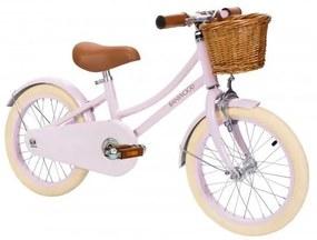 Bicykel BANWOOD Classic Pink