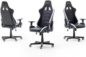 Kancelárska stolička mcRACING LED 1 kancelarska-s-mcracing-led-1-2650 kancelářské židle