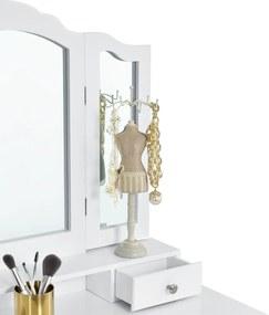 Toaletný stolík Madame de Ventadour