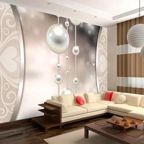 Fototapeta - String of pearls 300x210