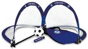 Mini futbal set / skladacie bránky FC CHELSEA FC CHELSEA CHE1981