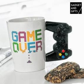 Gadgets and Gift Hrnček Game Over 350ml