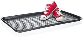 Odkvapkávač na topánky obdĺžnikový 75 x 38 cm