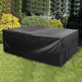 Veľká ochranná plachta na záhradný nábytok PROTECTOR