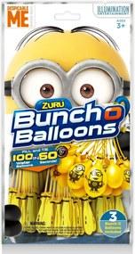 Zuru Vodné balóniky Mimoni - 100 ks