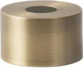 Ferm Living Tienidlo Collect Disk, brass