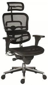 Kancelárska stolička Ergohuman