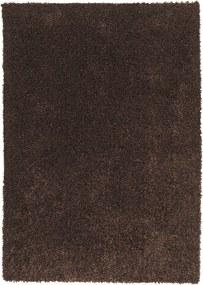 Schöner Wohnen-Kollektion - Golze koberce Kusový koberec New Feeling 150064 Toffee - 70x140 cm