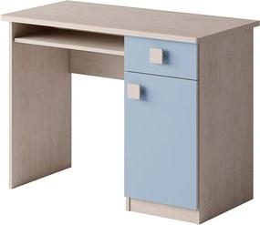 MEBLINE TN9 Písací stolík TENUS