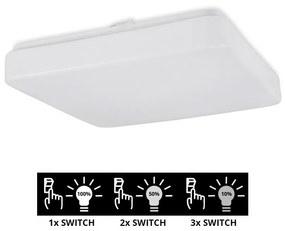 Greenlux LED Stmievateľné stropné svietidlo LED/35W/230V GXLS333