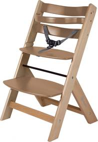 BabyGO rastúca stolička