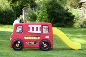 Little Tikes Detské preliezačka - hasičské auto