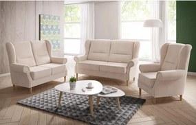 Sedačky-nábytok, BONNIE Sedacia súprava 3 + 2 + 1