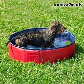 Bazén pre domáce zvieratá