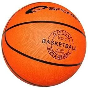 Spokey Basketbalová lopta Spokey Active 5 SPO-82401