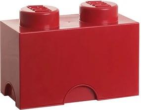 LEGO® Storage Lego úložný box červený