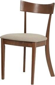 Sconto Jedálenská stolička BETTY čerešňa