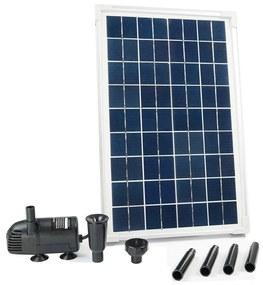 Ubbink SolarMax 600 - solárny panel a čerpadlo do jazierka 1351181