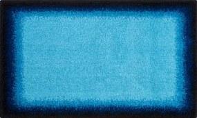 Grund Kúpeľňová predložka Avalon, modrá, 60x100 cm