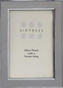 Sixtrees Fotorámeček 20x15 cm