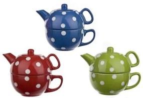 BANQUET 2pcs tea set Bodky assorti. 60K11171C