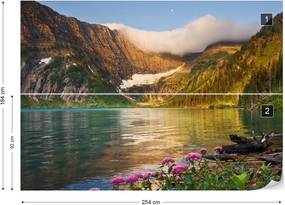 Fototapeta GLIX - Fresh Start + lepidlo ZADARMO Vliesová tapeta  - 104x70 cm