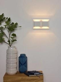 nástenné svietidlo Lucide BOK 2x40W G9