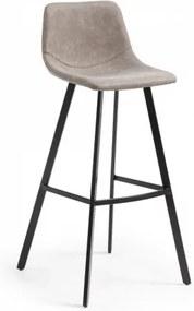 MENDY 80 BAR stolička Béžová